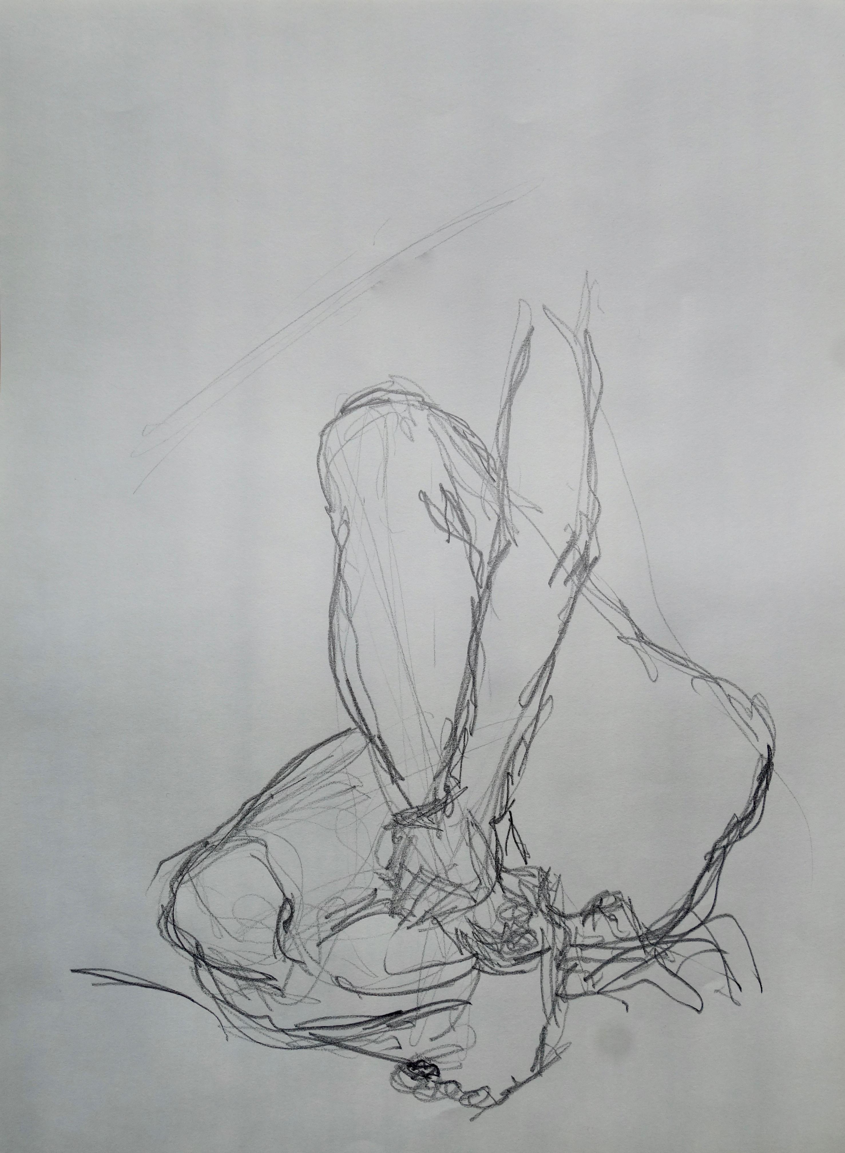 paule etude genoux